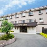 住宅型有料老人ホームnarita公津の杜